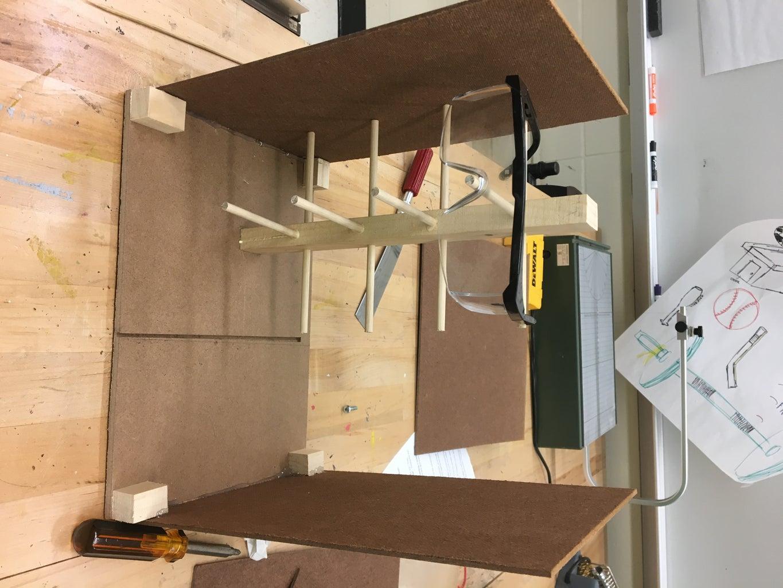 Step 3: Creating the Box