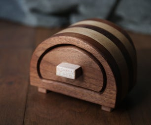 How to Make a Bandsaw Box