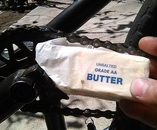 Butter Chain