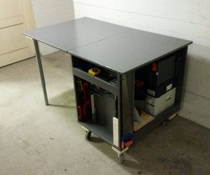 One Sheet Workbench