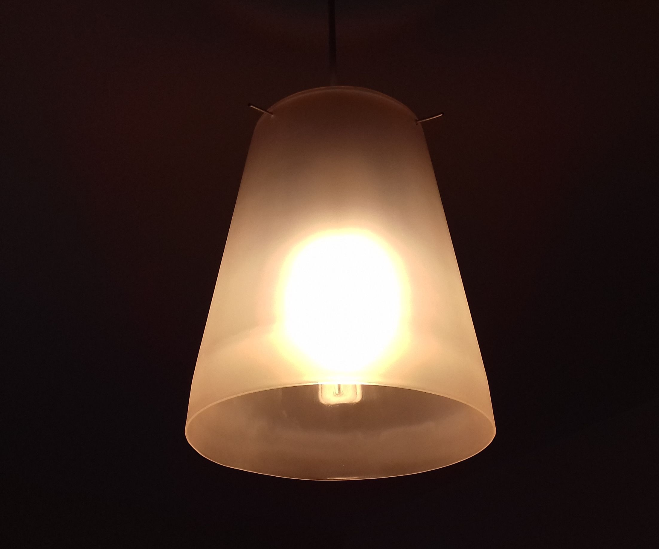 Convert a Paper Waste Bin Into a Lampshade for Less Than $3