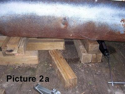 Construction - Step 1