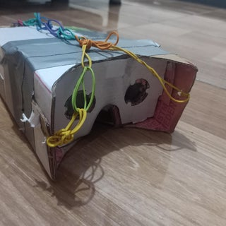 How to Make Google Cardboard | Turn Your Boring Smartphone Into Cool VR Headset