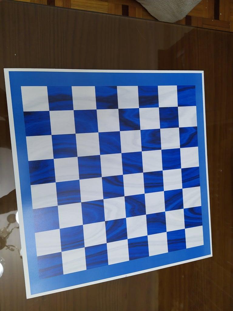 Printing the Board
