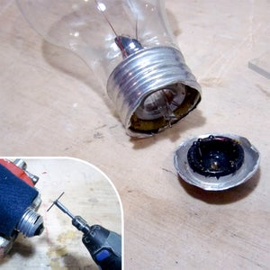 Dissect Bulb