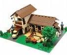 Lego Houses 1