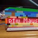 Lego/Cobi Showcase Arduino
