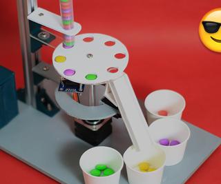 How to Make Colour Sorting Machine