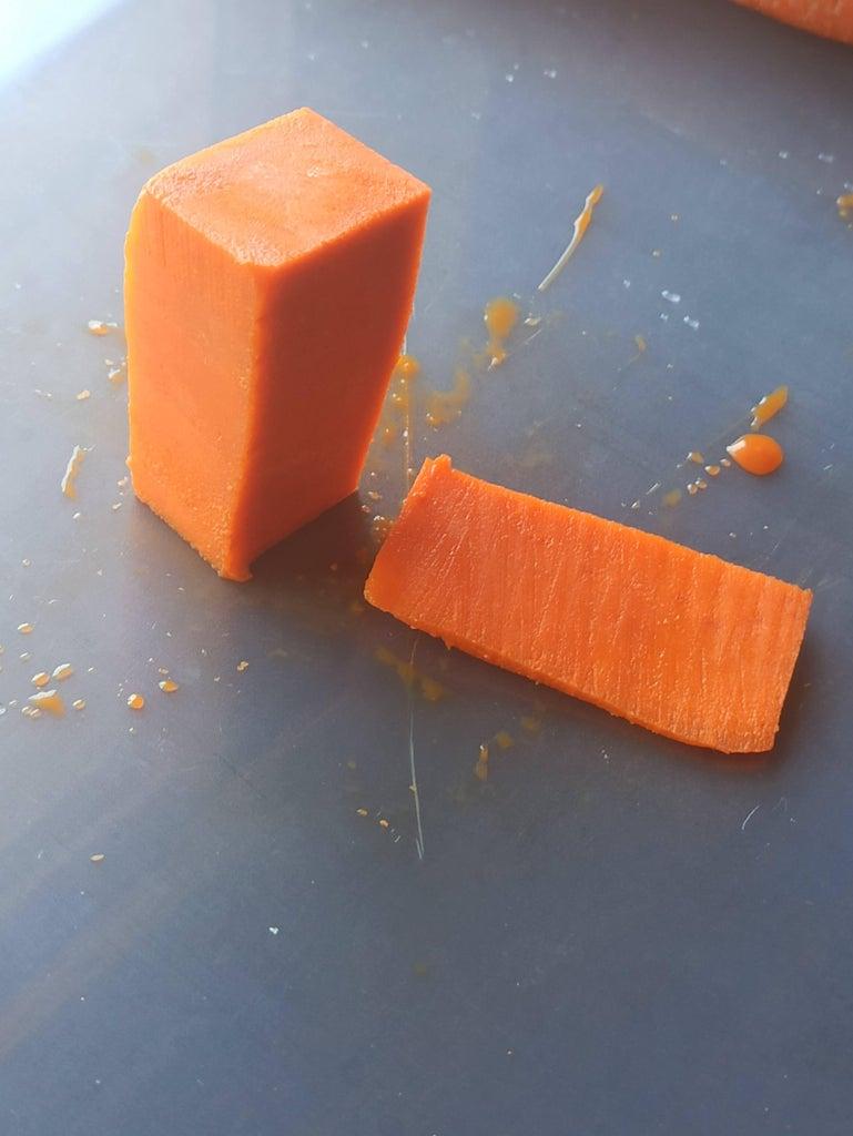 Burnoise Cut (part 1)