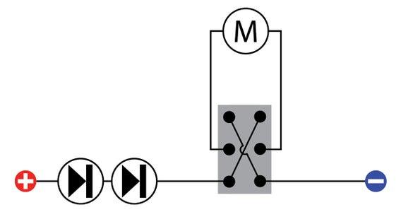 Step 6: Motor