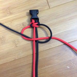 Paracord Bracelet Instructions - 3
