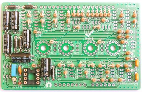 Remaining Resistors