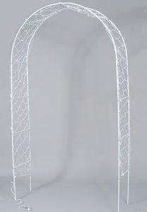 Make Wedding Arch for Under $100