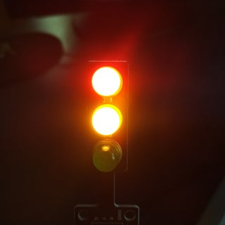 Arduino Traffic Light
