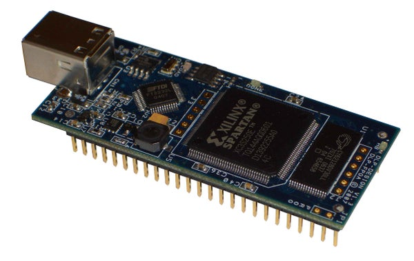 A Beginners Guide to Programmable Logic Devices