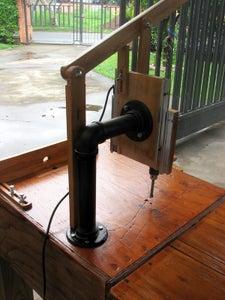 Hand Drill Press