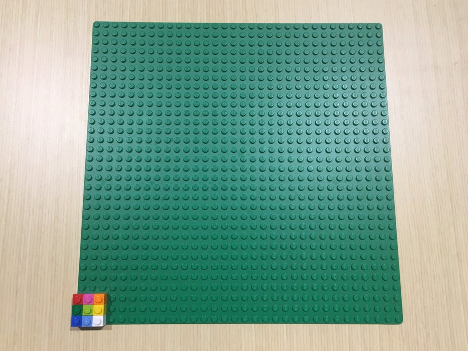 Building Your Design - Tip 2: Build on a Build Plate