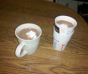 Value Hot Chocolate