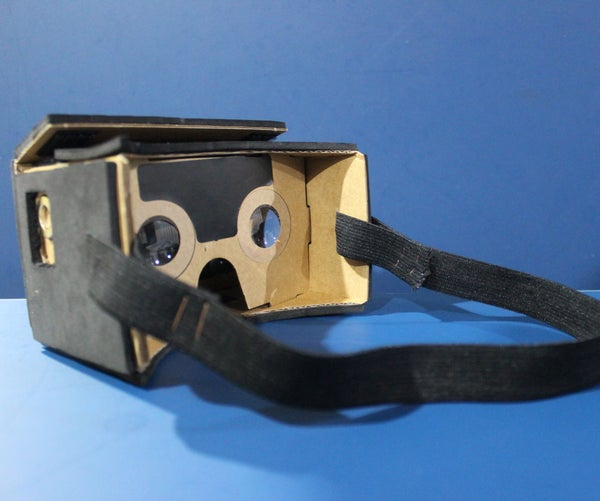 DODOcase VR Kit Strap