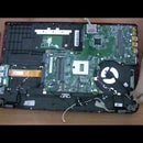 How to Replace the Motherboard in a Qosmio X70