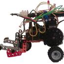 Robot Arduino Physical Etoys Lego Technic 9390