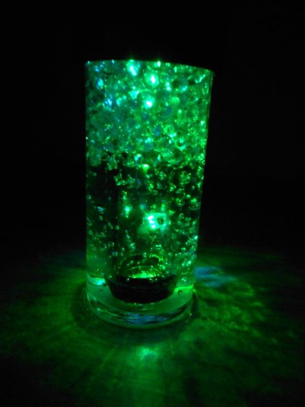 LED Aqua Bead Nightlight