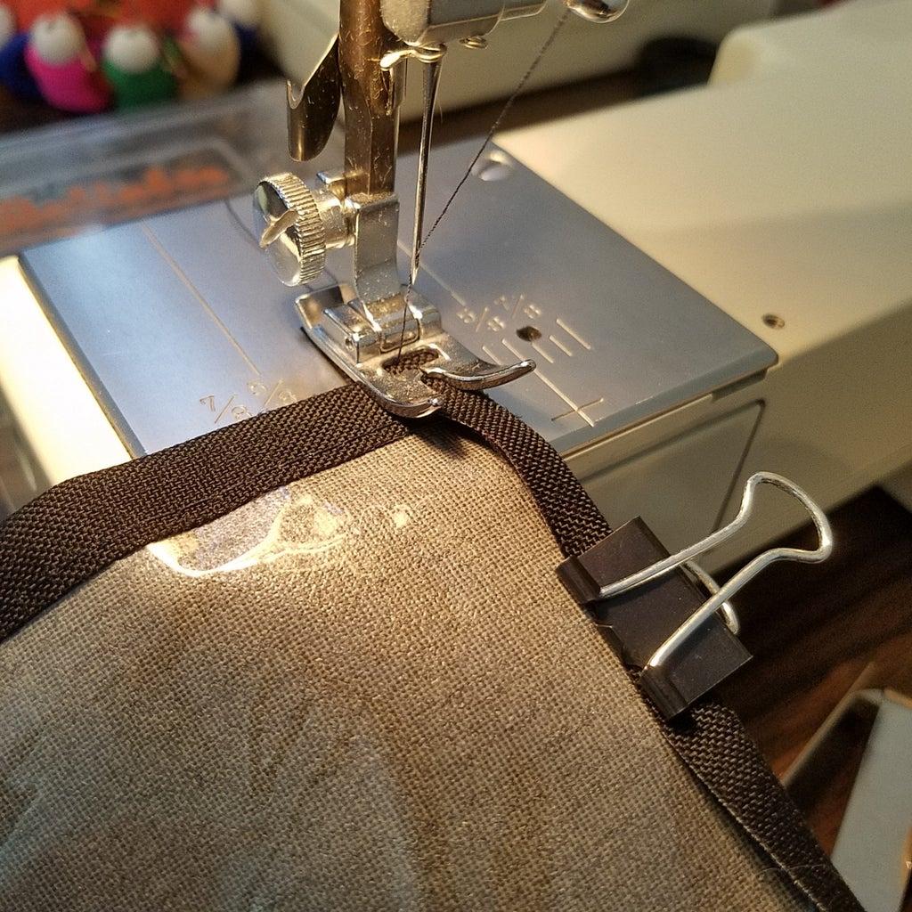 Pocket Stitching