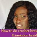 How to Do Simple Crochet Braid