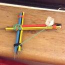 Homemade Pencil Crossbow