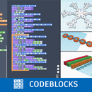 Tinkercad: Codeblocks