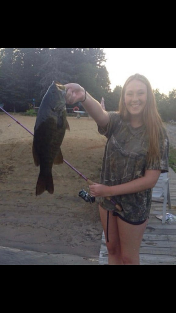 Catch a Trophy Winning Fish