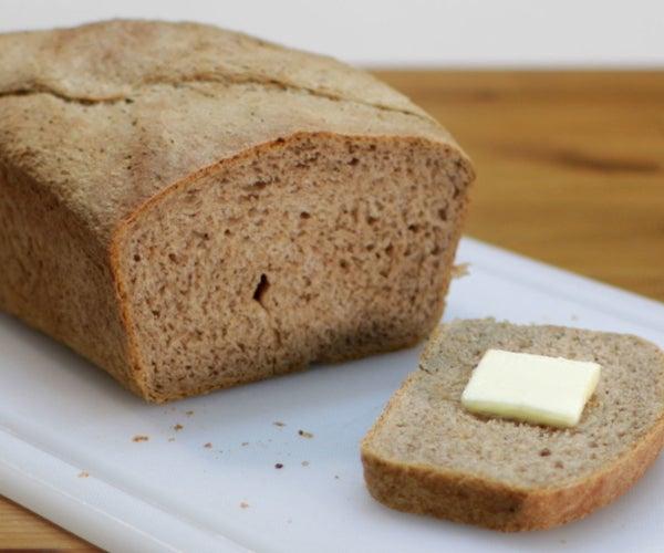 Acorn Bread