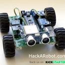 HackARobot