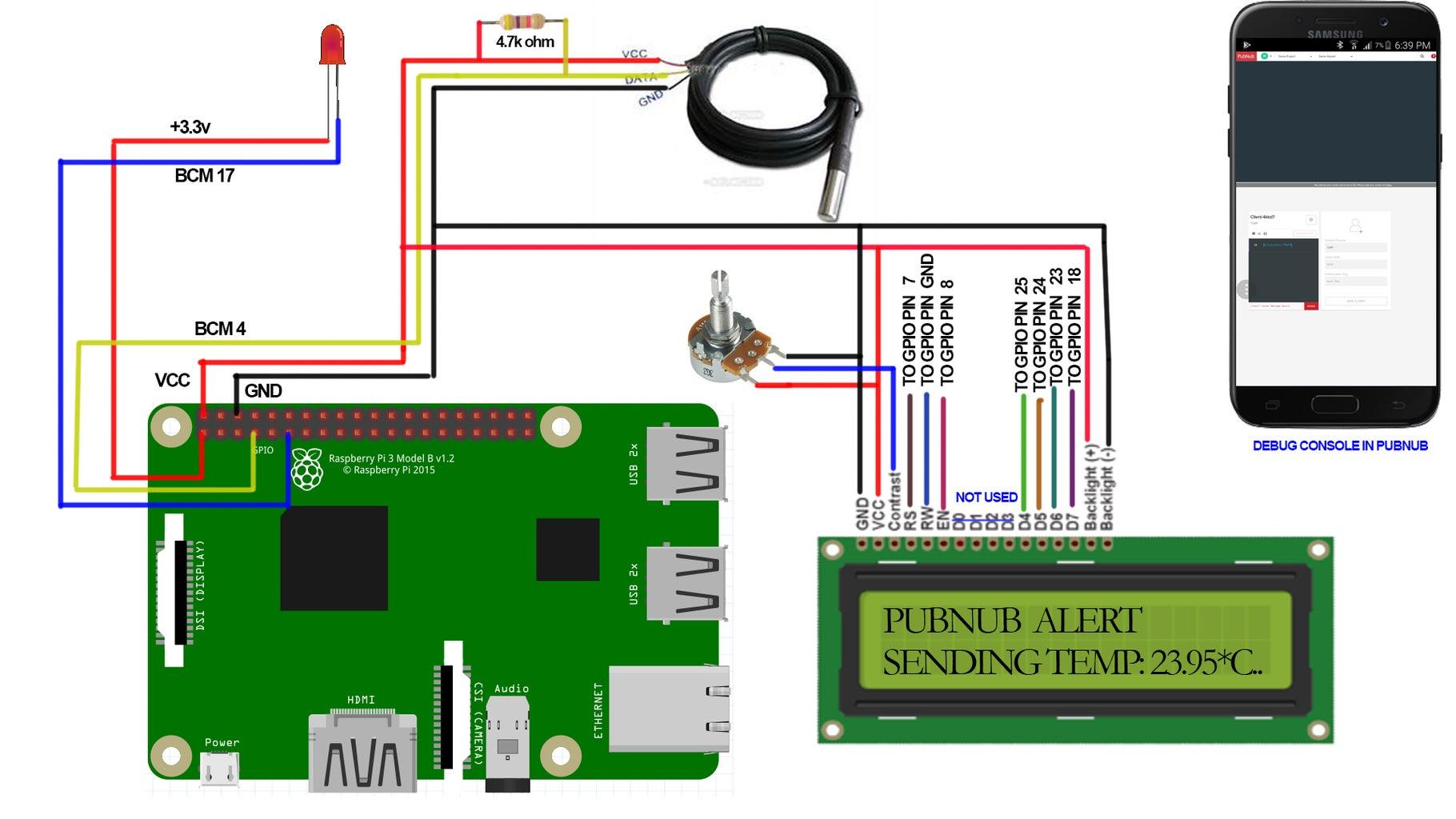 Connection Diagram
