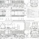 V42 Electric Locomotive in G Scale for Garden Railways