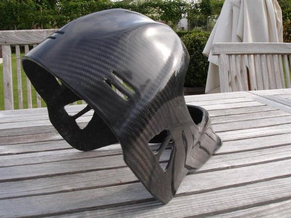 Fieldhockey Helmet - From Mould Till Finnish