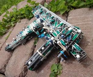 K'NEX TMP (Build)