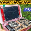 Pocket Signal Visualizer (Pocket Oscilloscope)