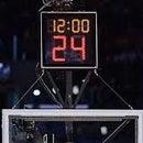 Personal Shot Clock