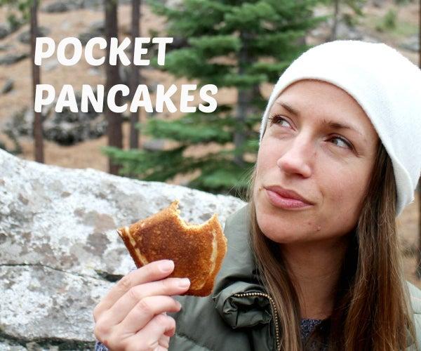 Pocket Pancakes