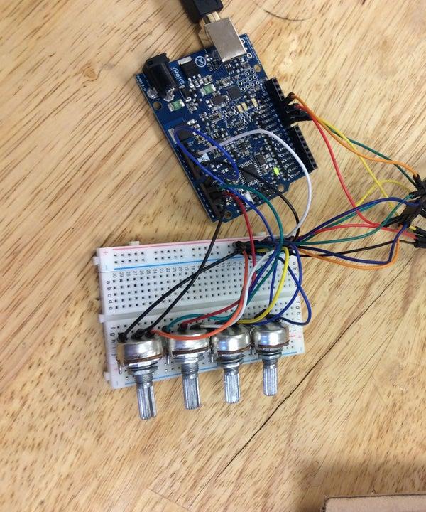 How to Run Servo Motors Using Arduino