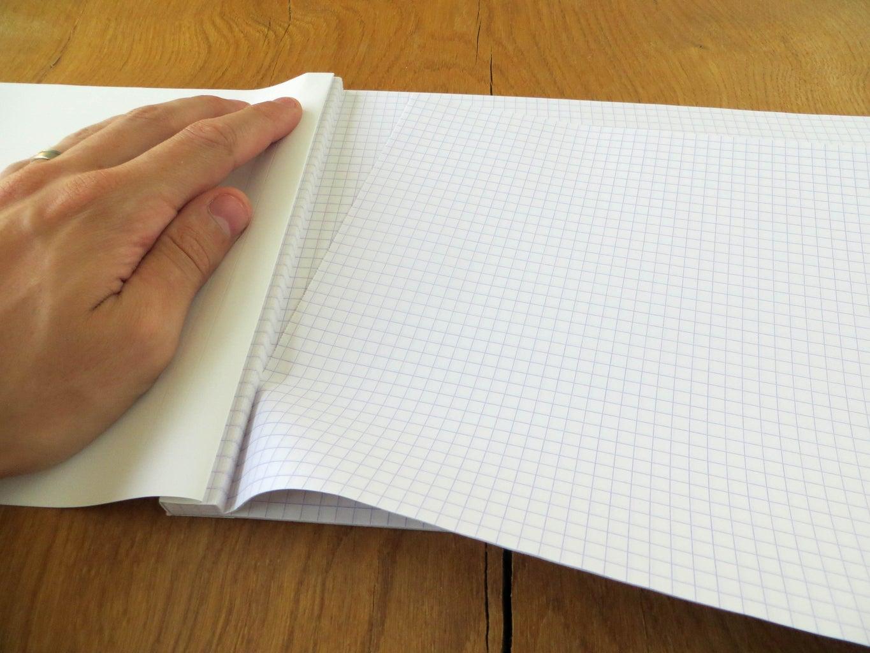 Notebook Preparations