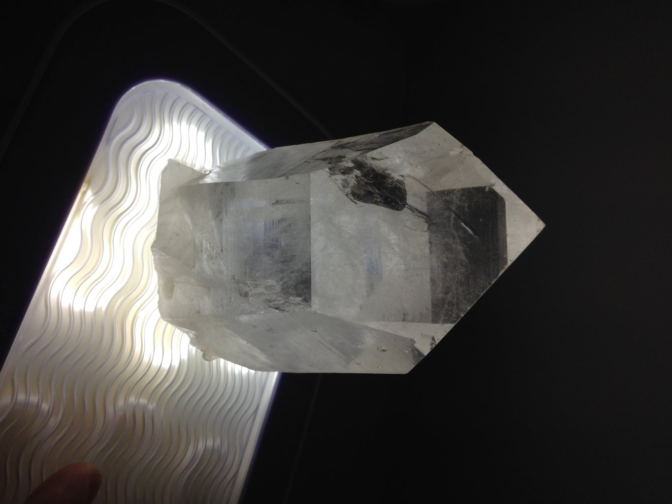How to Meditate With Crystals