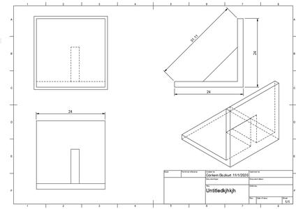 Design & 3D Print