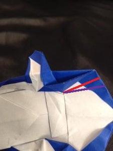 Folding Tips