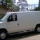 DIY Van High Top