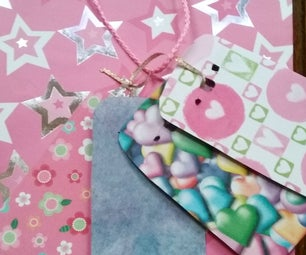 Smart Phone Case Gift Tags