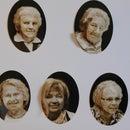 3D Family Portrait