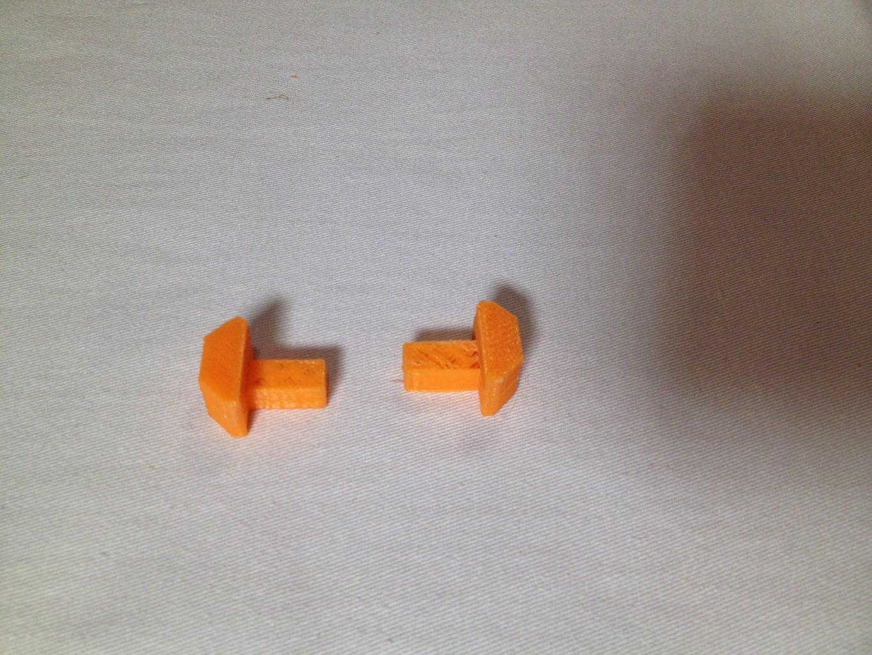 Place the 'L_2020-3030' Parts