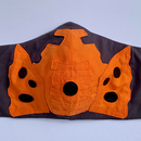3-Ply Cloth Bionicle Vahi Face Mask